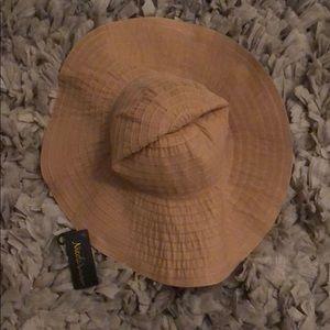 Summer hat